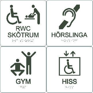 VIT/MÖRKGRÅ